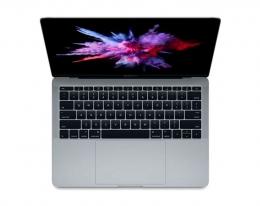 "Apple MacBook Pro 13"" Retina Space Gray (MPXT2) 2017"