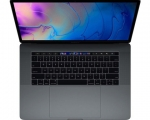 "Apple MacBook Pro 15"" Touch Bar Space Gray (MR942) 2018"