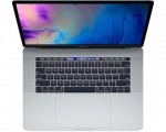 "Apple MacBook Pro 15"" Retina with Touch Bar Silver (MR9..."