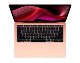 "Apple Macbook Air 13"" | 512Gb | 8Gb | Gold (MVH52) 2020"