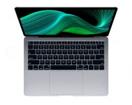 "Apple Macbook Air 13"" | 256Gb | 8Gb | Space Gray (MWTJ2) 2020"