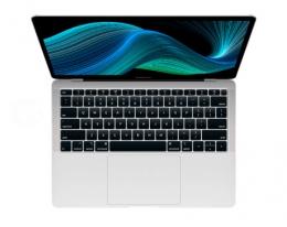 "Apple Macbook Air 13"" | 256Gb | 8Gb | Silver (MWTK2) 2020"