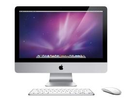 Моноблок Apple iMac 21,5