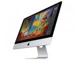 Моноблок Apple iMac 21.5'' 4K (Z0RS000B1) 2015