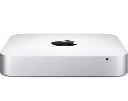 Apple Mac mini MC815