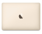 "Apple MacBook 12"" Gold MK4M2"