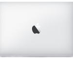 "Apple MacBook Silver 12"" Z0QT00003"