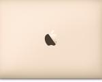 "Apple MacBook Gold 12"" Z0RX00002"