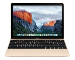 "Apple MacBook 12"" Gold MLHE2"