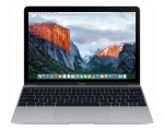"Apple MacBook 12"" Space Gray MLH82"