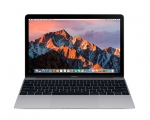 "Apple MacBook 12"" Space Grey (Z0TY0000K) 2017"
