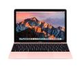"""Apple MacBook 12"""" Rose Gold (Z0U40000N) 2017"""
