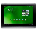 Планшетный компьютер ACER Iconia Tab A500 WiFi 32Gb Silver (...