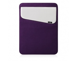 Чехол Moshi Muse 13 purple - MacBook Air / Pro 13