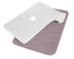 Чехол Moshi Muse 11 falcon gray - MacBook Air 11