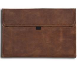Чехол Dublon Transformer dark brown - MacBook Air 13
