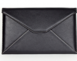 Чехол Dublon Envelope black - MacBook Air 13
