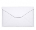Чехол Dublon Envelope white - MacBook Air 13""