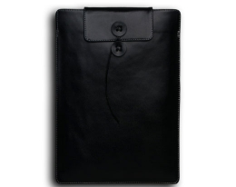 Чехол Dublon Shelter black - MacBook Air 13