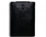 Чехол Dublon Shelter black - MacBook Air 11""