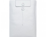 Чехол Dublon Shelter white - MacBook Air 13""