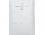 "Чехол Dublon Shelter white - MacBook Air 13"""
