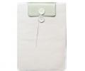 Чехол Dublon Shelter white/kiwi - MacBook Air 13&q...