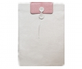 Чехол Dublon Shelter white/flamingo - MacBook Air ...