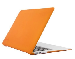 Кейс Speck SeeThru Satin Clementine - MacBook Air 11