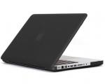 "Кейс Speck SeeThru Satin black - MacBook Pro 15"""