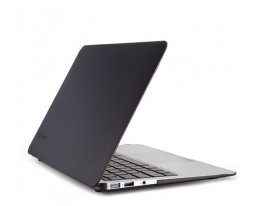 Кейс Speck SeeThru Satin black - MacBook Air 11