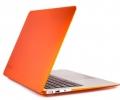 Кейс Speck SeeThru Satin Clementine - MacBook Air ...