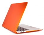 Кейс Speck SeeThru Satin Clementine - MacBook Air 13""
