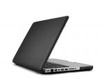 "Кейс Speck SeeThru Satin black - MacBook Pro 13"""