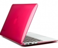 Кейс Speck SeeThru Raspberry - MacBook Air 13&quot...