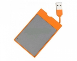 Накопитель LaCie Carte Orange 6GB/USB