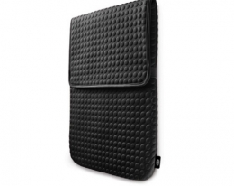 Сумка LaCIe Coat 15 Black - MacBook Pro 15
