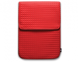 Сумка LaCIe Coat 15 Red - MacBook Pro 15