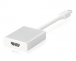 Адаптер Moshi Mini Displayport to HDMI Adapter (with audio) ...