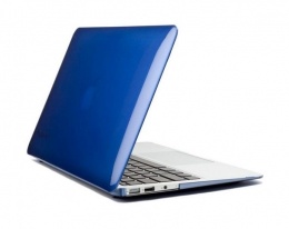 Кейс Speck SeeThru Cobalt - MacBook Air 13