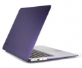 Кейс Speck SeeThru Satin Aubergine - Macbook Air 1...