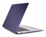 Кейс Speck SeeThru Satin Aubergine - Macbook Air 13""