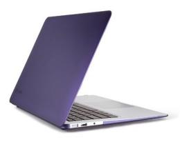 Кейс Speck SeeThru Satin Aubergine - Macbook Air 13