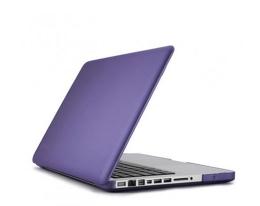 Кейс Speck SeeThru Satin Aubergine - MacBook Pro 13
