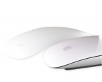 Защитная пленка Moshi MouseGuard white - Magic Mouse
