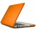 Кейс Speck SeeThru Satin Clementine - MacBook Pro ...