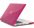Кейс Speck SeeThru Raspberry - MacBook Pro 15""