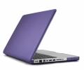 Кейс Speck SeeThru Satin Aubergine - Macbook Pro 1...