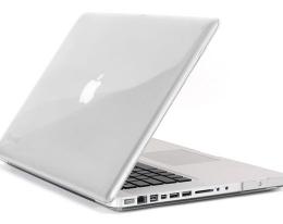 Кейс Speck SeeThru Clear - Macbook Pro 15