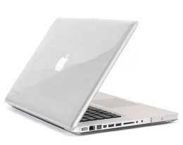 Кейс Speck SeeThru Clear - Macbook Pro 13